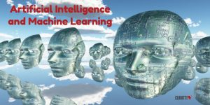 AI and Machine Learning image