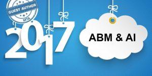 Martech Advisor ABM & AI logo